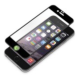iPhone 6専用 曲面対応気泡0液晶保護フィルム