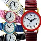 カラージャバラウォッチ W-546 レディース腕時計 レディースウォッチ