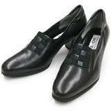Genuine Leather Use Casual Pumps
