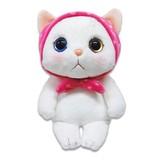 【choo choo】ピンクずきん ぬいぐるみ Mサイズ
