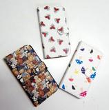 【ワオ!COOLJAPAN!】外国人も喜ぶ【手帳型】iPhone6・アイフォーンケース【パッケージ有】
