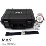 【MAX XL WATCHES】 5-MAX544 腕時計