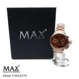 【MAX XL WATCHES】 5-MAX578 腕時計