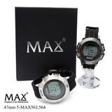 【MAX XL WATCHES】 5-MAX563 腕時計