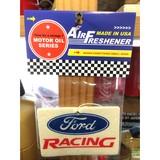 レーシングエアフレッシュナー【Ford RACING】RAF015