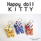 ■2015SS 新作■ Happy doll KITTY