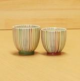 Arita Ware Tokusa Cup Japanese Tea Cup
