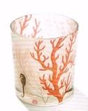 FRINGE STUDIO キャンドルホルダー <Coral>