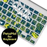 Petamo! for keyboard バットマン(シーン)【15営業日前後発送】