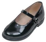 キッズフォーマルシューズ 甲ベルト 子供靴 MC-01907