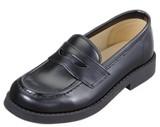 キッズフォーマルシューズ コインローファー 子供靴 MC-01908