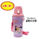 ☆スペシャルプライス☆【アイカツ!】『直飲水筒SC-600B』♪お買い得♪