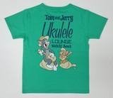 【2015年春夏新作】<キッズ/ボーイズ>トムとジェリー半袖Tシャツ