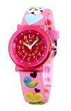 【入園・入学祝ギフトに☆子供用腕時計】ザップ ラブ ★3歳〜11歳ぐらいまで