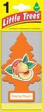 【車にお部屋に☆吊下げ式芳香剤】ピーチーピーチ 新鮮な桃の香り