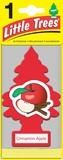 【車にお部屋に☆吊下げ式芳香剤】シナモンアップル アメリカの母の味