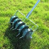 <直送対応>【送料無料】 芝生いきいきガーデンエアレーター