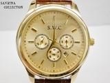 メンズ腕時計 W−554