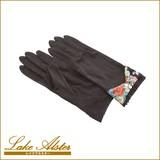 【レイクアルスター】プリント使いサマー手袋・プリマベーラ≪服飾小物≫【お買得商品】