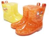 ☆ミッフィー60thアニバーサリー☆長靴☆15・16・17・18cm☆イエロー・オレンジ