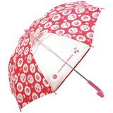 【45cm・こども傘】ベリーベリーチェリー