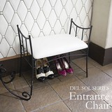 Entrance Chair