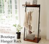 Boutique Clothes Hanger