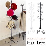 【直送可】【送料無料】 Del Sol 帽子ツリー DS-P1708