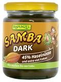 RAPUNZELチョコクリーム SAMBA ダーク/オーガニック/フェアトレード/BIO認証