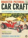 ポスターS(ps005) / CAR CRAFT ROADSTER PICTORIAL
