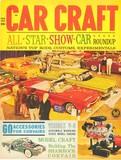 ポスターS(ps006) / CAR CRAFT ALL STAR SHOW CAR