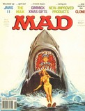 ポスターS(ps013) / MAD JAWS