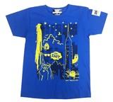 【SALE】【2015年春夏新作】<キッズ/ボーイズ>NYCフォトグラフィティー半袖Tシャツ
