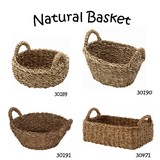 Basket Handle Attached