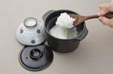 一合炊き飯碗土鍋
