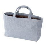 Sweat Tote Gray Tote Bag Bag
