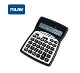 【16桁表示!多種機能付き電卓】MILAN カリキュレーター 152016 電卓 ミラン