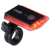LED自転車テールライト(後方報知灯)