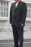 【MARIO ESPERANZA】メンズウール混スーツ 上下 18組セット