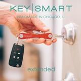 キー収納ツール・KEY SMART EXTENDED(ロングタイプ)
