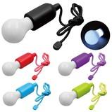 クローゼットの中や停電時にも便利なライト!【プルライト】5色チョイス♪