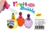 【シャボン玉】フルーツボトルバブル