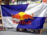 Red Bull フラッグ (レッドブル) / アメリカン フラッグ
