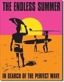 ブリキ看板 Endless Summer Poster #58318
