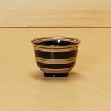 【有田焼】天目ライン 反仙茶