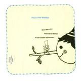 【ノスタルジックメモリー】4サイズ ピノキオ<タオルハンカチ ゲストタオル フェイスタオル バスタオル>