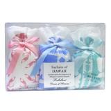 【ハワイで人気のブランド「オリビアコレクション」】オリビアコレクション 香りサシェ 3個パック