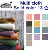 MULTI CLOTH SOLID COLOR