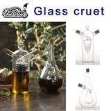 GLASS GRAPE CRUET