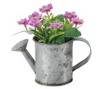 Flower Purple Easy Artificial Plants Ornamental Plant Interior